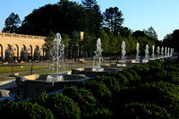 Summer comes to Longwood Gardens Early