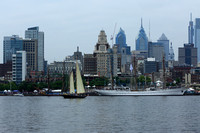 180528 Sail Philadelphia on Memorial Day