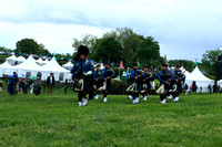 Delaware State Police Pipes & Drums